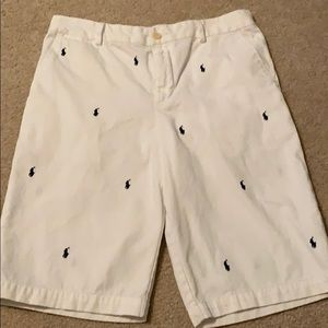 🆕Boys Polo Ralph Lauren Shorts